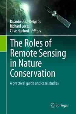 The roles of remote sensing in nature conservation